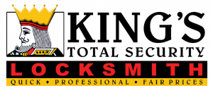 Redding Locksmith: King's Total Security
